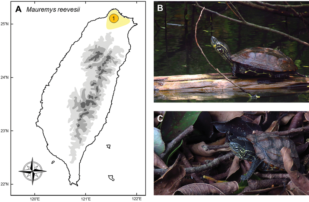 A check list and population trends of invasive amphibians